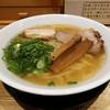 椋嶺 - 料理写真:中華そば(うす口)