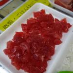 塩釜仲卸市場 マイ海鮮丼コーナー - ひがしもの