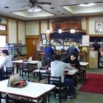 阿Q - 人気食堂。