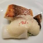 95058161 - 本日の魚介料理