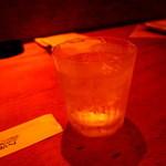 居酒屋 居乃一BAN KANAZAWA - 焼酎グラス