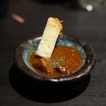 焼鳥 美鶏 - ビーフシチュー