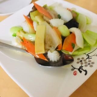 台湾料理 萬盛 - 料理写真: