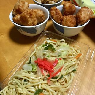 珍味堂 - 料理写真: