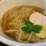 麺屋M - 鶏そば
