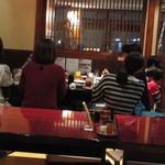 鳥弥三 - 宴会