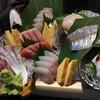 クロフネ - 料理写真:黒船盛(3~4名分)