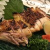 炭火焼鳥 きち蔵 - 料理写真:淡海地鶏ももたたきアップ