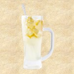 塩レモンサワー/生搾りレモンサワー