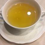 Kawamura - コンソメスープ