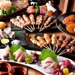 接待・会食・大人デートなど◎近江を堪能!コース料理