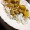 カレー専門店 印度 - 料理写真: