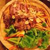 バー シェルター - 料理写真:Tボーンステーキ
