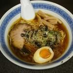 俺のイケ麺 - 料理写真: