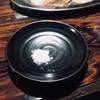 焼き鳥ハウス 泉竹林 - 料理写真:沖縄の塩