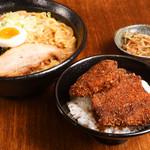 れんげ屋 - 料理写真: