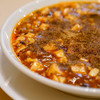 Chikurosambou - 料理写真:麻婆豆腐