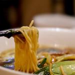 竹爐山房 - 麺