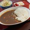 キッチン若松 - 料理写真:カレーライス