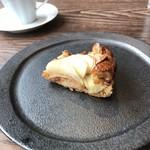 パピトン - りんごのタルト
