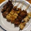 日本一 - 料理写真:焼鳥串