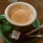 95087724 - ホットコーヒー