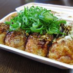 大阪じゅうべい - 料理写真: