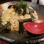 きはる - サバ炒飯