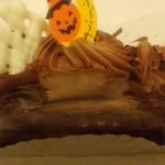 もちや菓子舗 - 料理写真: