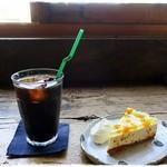 cafe moyau -