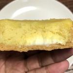 95094022 - 蜜っとり焼き芋チーズタルト