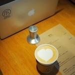 アムハラ コーヒー スタンド - ドリンク写真: