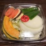 95095766 - 焼野菜セット