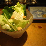 岡半 - サラダ