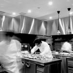 ASAHINA Gastronome - キッチン