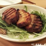 JAZZ麺 2.7 - つまみ厚切りローストチャーシュー