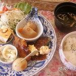 Cafe FLAT - 日替わり1000円