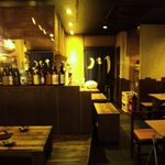 手造り居酒屋 川 御影店 - ■□落ち着いた店内♪座敷・テーブル・カウンター有り♪□■