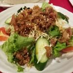 大樽 - 焼肉サラダ