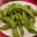 大樽 - 枝豆
