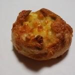 丘の上のパン屋 - 料理写真:チーズフォンデュ