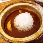 JAZZ麺 2.7 - イン ザ ライス