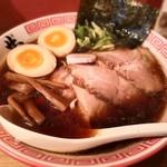 95107545 - 特醤油ラーメン950円