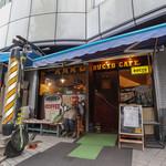 BUCYO Coffee KAKO - 外観☆