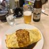 洋食 おなじみ - 料理写真:火曜、金曜限定オムライス♡