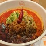 香家 - 青鬼・担々麺
