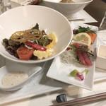 うたゆの宿箱根 - 料理写真: