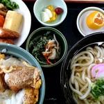 うまかどん - 料理写真:
