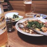 華王飯店 - 料理写真:
