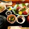 割烹レストラン 磯亭 - 料理写真:刺身定食 2500円